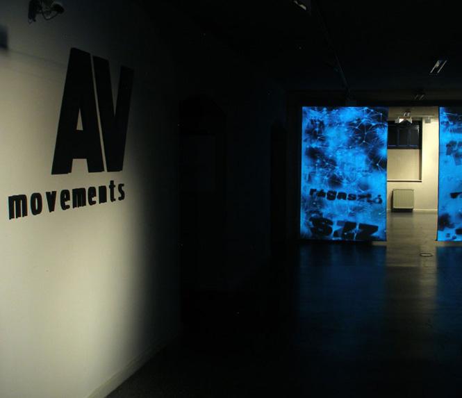 AV Movements 2010