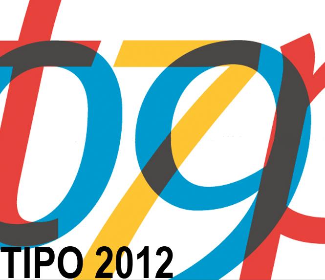 TIPO - Felsőfokú Tipográfus tanfolyam záróvizsga kiállítás